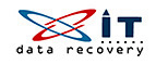 Logo for Certified Data Recovery, Austin RAID data recovery companies.